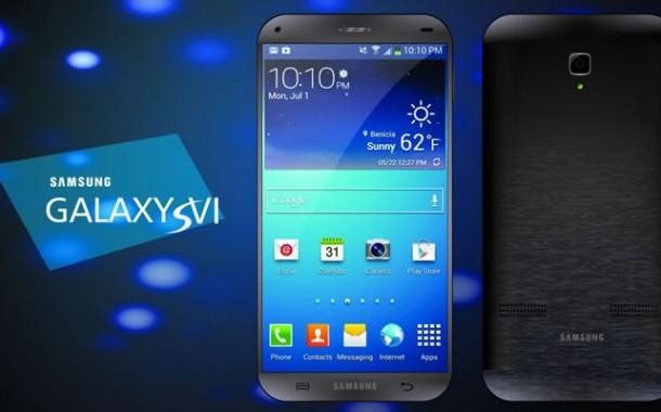 Beklenen Samsung Galaxy S 6