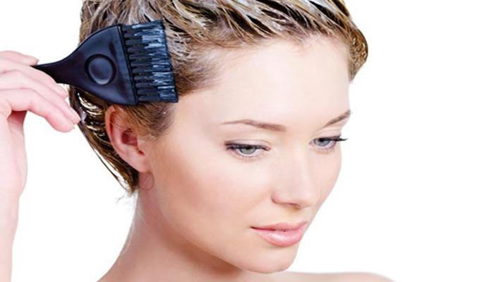 Saç Dökülmesini Önlemek