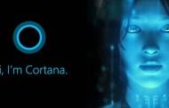 Windows 10 ve Cortana