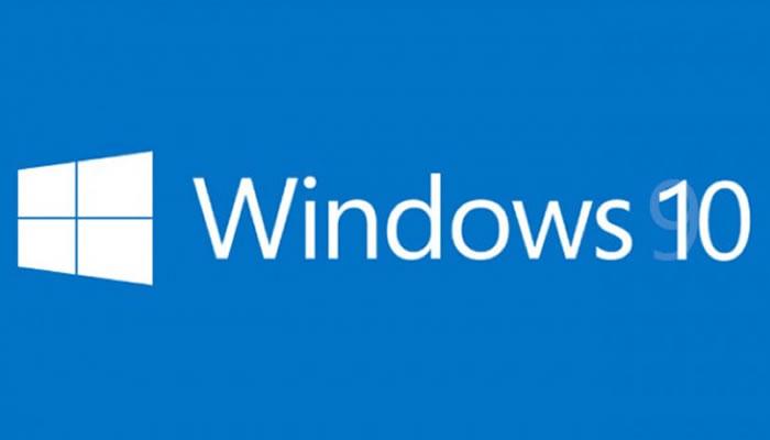 Windows 10 Artık Çıktı.