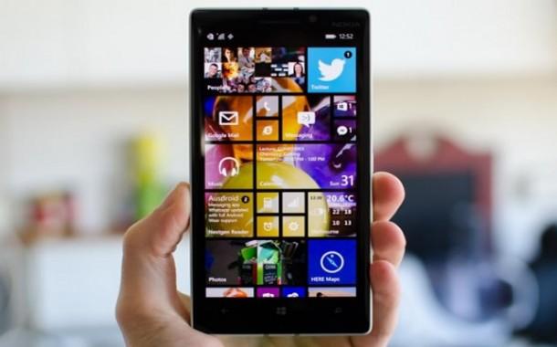 Nokia Lumia Telefonlar Windows 10'a Kavuşamayacak