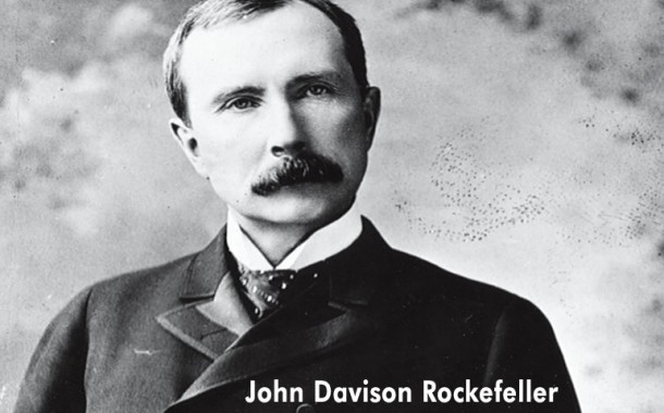 John Davison Rockefeller Kimdir.