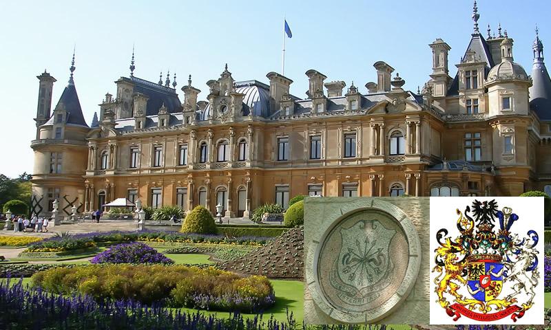 Rothschild ailesi