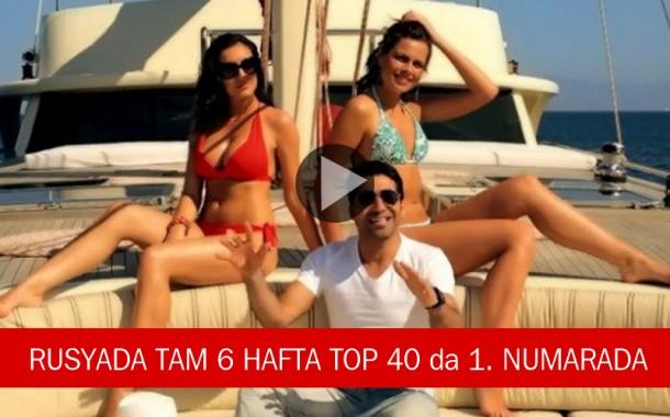Adil Karaca Türk Pop Star