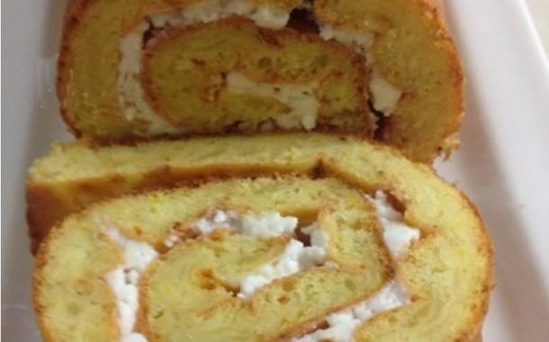 Özel tarif Rulo Pasta (Glutensiz)