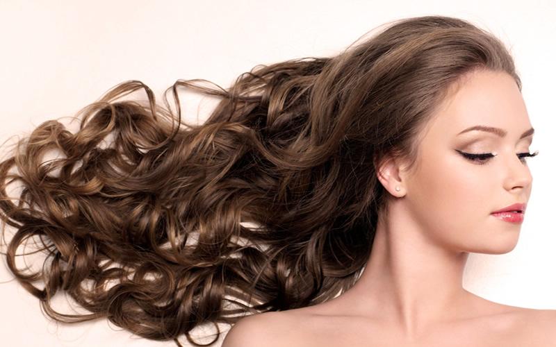 Sağlıklı saçlar