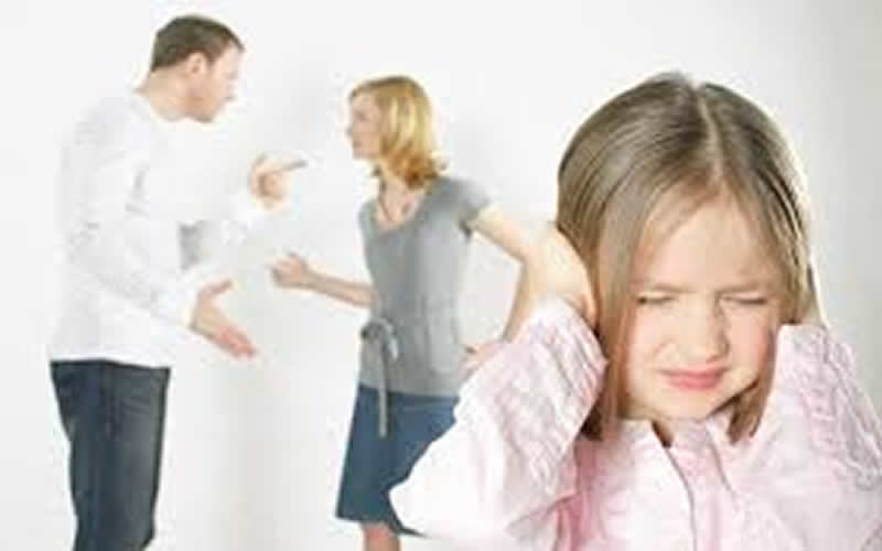 Boşanmadan sonrakı psikolojik durum