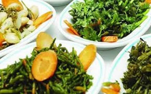 Vejeteryanlar için diyet listesi