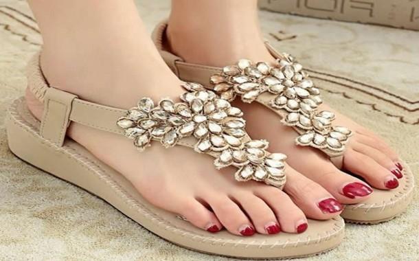2016 sandalet trendi