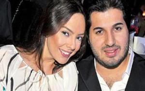 Reza Zarrab'ın tutuklanması