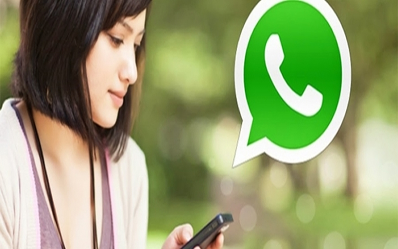 Whatsapp'ta yenilik!