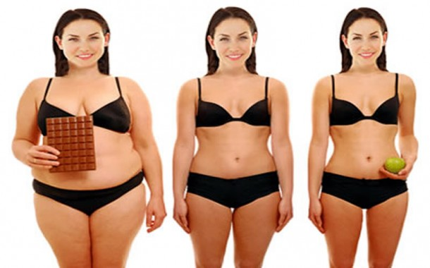 Hızlı yağ yakan Detoks diyet