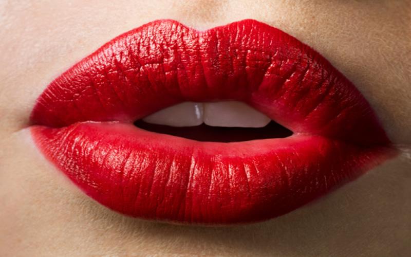 Güzel dudakların sırrları