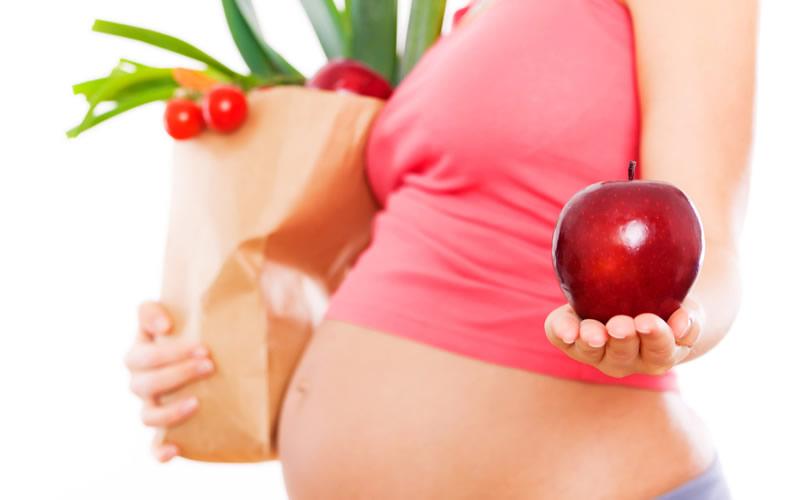 Hamileyken hangi meyve ve sebzeler yemek lazım?