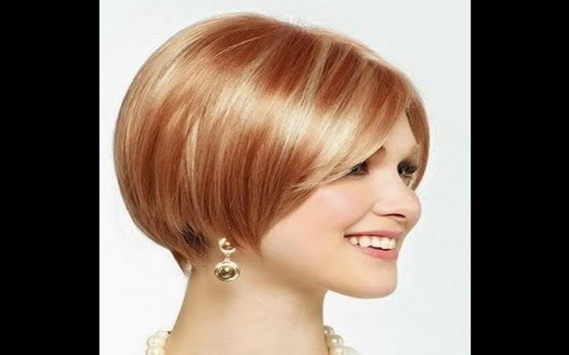 2016 moda kısa saç modelleri