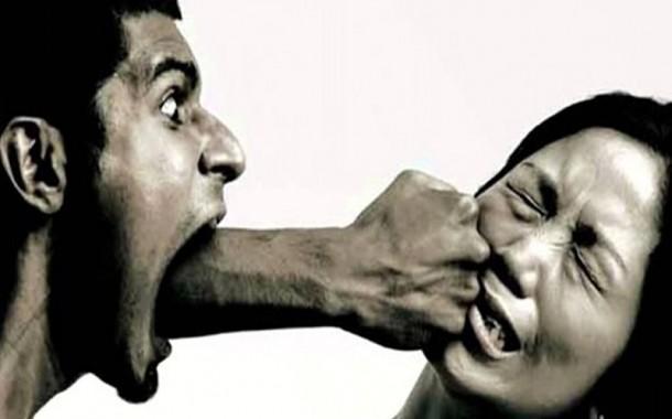 Kadına Şiddet ve Şiddetin Tipleri