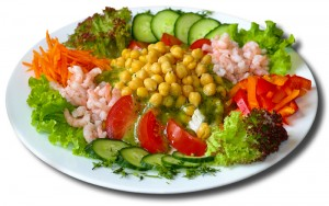 vejetaryen diyet