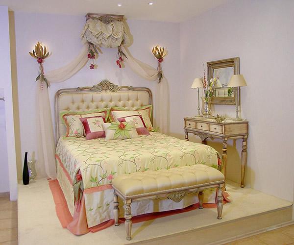 yatak odası tasarrım