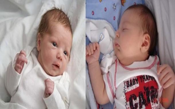 Yeni Doğmuş Bebek Bakımı