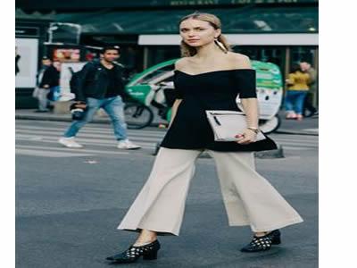 2016 sokak modası