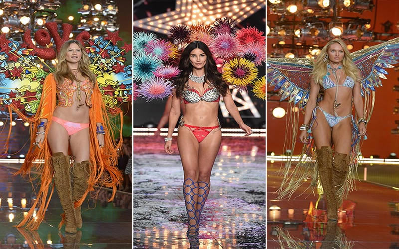 Victoria's Secret Fashion Show 2016-2017