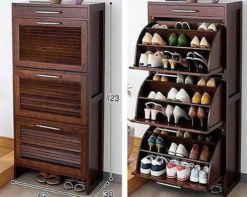 ayakkabı dolabı