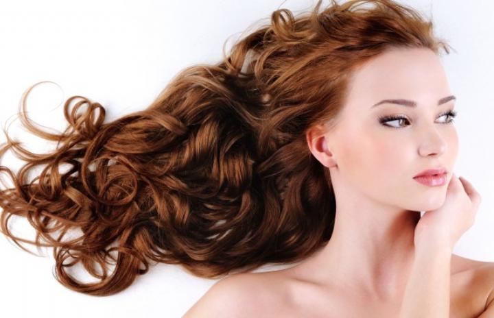 bayanlarda saç bakımı