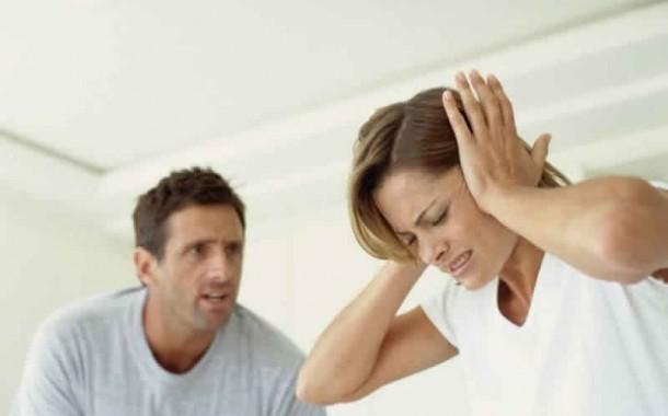 Boşanmaya sebeb haraketler