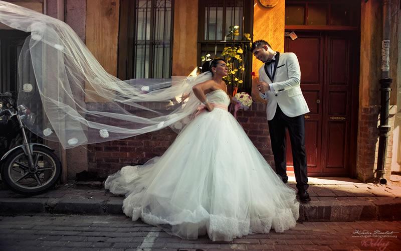 Dünyanın 10 ilginc evlilik adeti