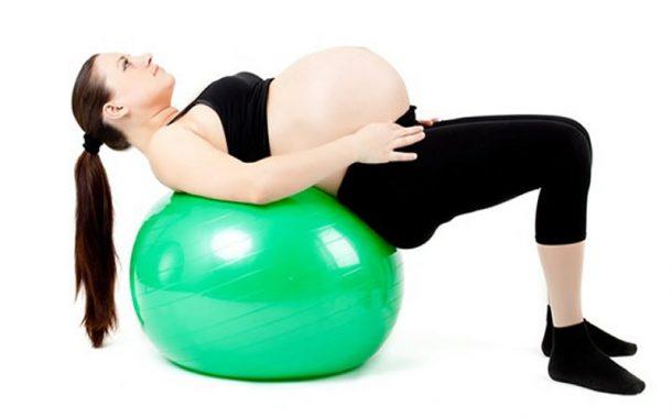 Hamilelerin  Spor Haraketleri