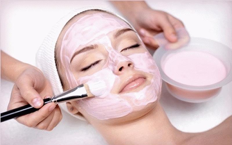 Kırışıklıklar için etkili maskeler