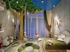 orman tasarım