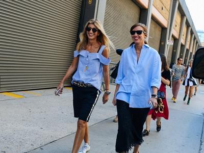 sokak moda tarzı 2016