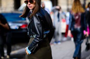 sokak moda tarzı