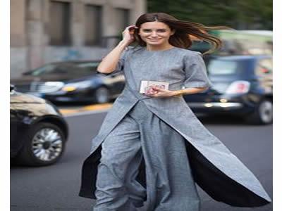 sokak moda trendi 2016