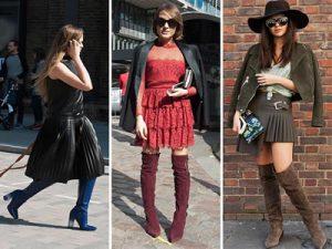 sokak modasında trend 2016