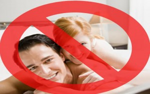 yasak seks