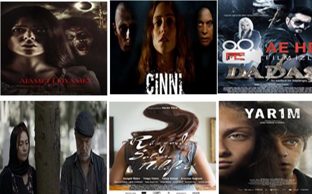 2016 Yerli Filmler