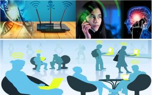 wifi kansere neden oluyor