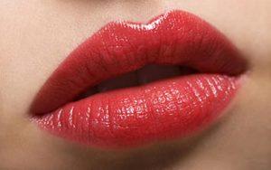 güzel dudaklar