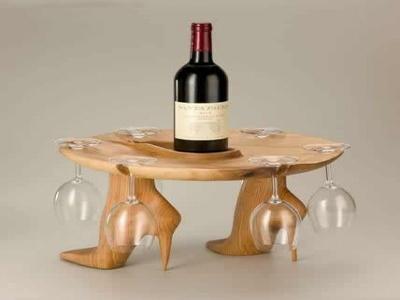 ilginç içki masası