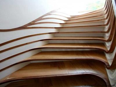 merdiver tasarımı
