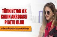 Türk Bayan Pilot