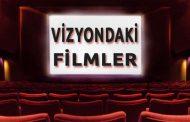 15 temmuz vizyonda olacak  filmler