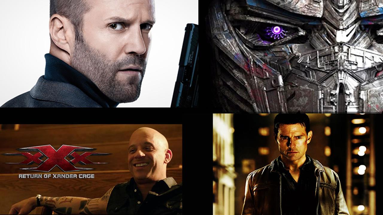 2017 de hangi filmleri bekliyoruz