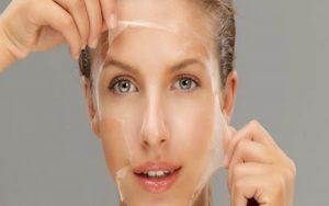 doğal cild temizleyiciler
