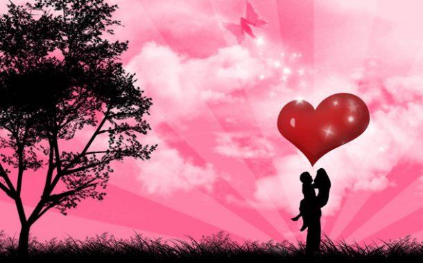 İlk bakışta aşk