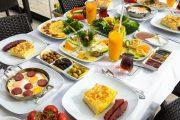 Kalori dolu besinler