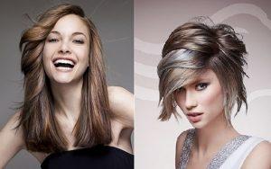 2016-17 sonbahar /kış saç modelleri