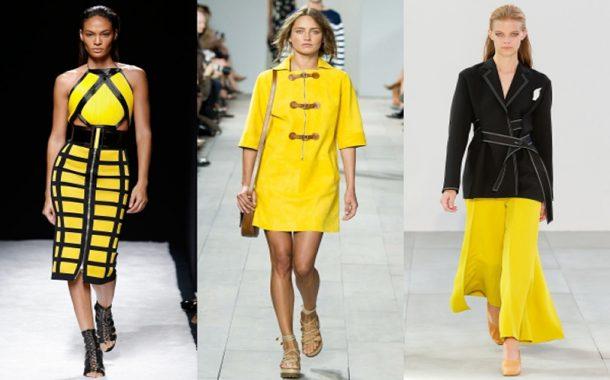 2017 İlkbahar-Yaz trendi olacaklar